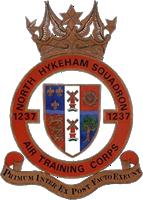 1237 Air Cadets Logo