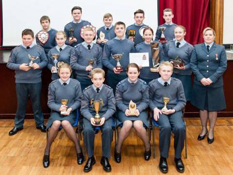 Award Winners Group